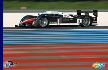Photo: Le Mans Series Official Website